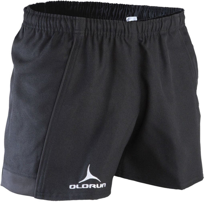 Olorun Kid's Kinetic Shorts Black (Fast Delivery)