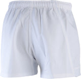 Olorun Kid's Kinetic Shorts White (Fast Delivery)