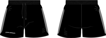 Olorun Tempo Football Shorts