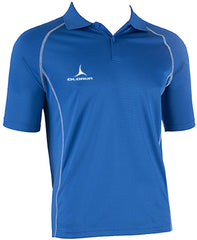Olorun Tech Polo Shirt Royal