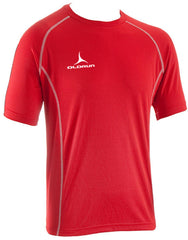 Olorun Tech T Shirt Red/White