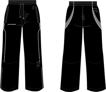 Olorun Pulse Tracksuit Bottoms