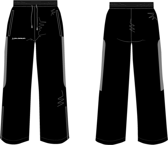 Olorun Tempo Tracksuit Bottoms