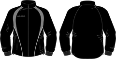 Olorun Pulse Tracksuit Top