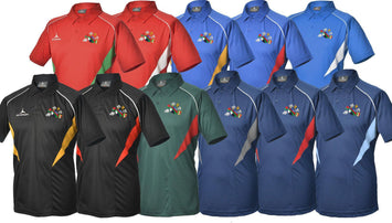 Olorun VI Nations Polo Shirt  (Fast Delivery)