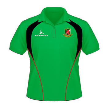 Burbage RFC Adult's Pulse Polo Shirt