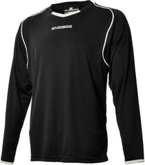 Engage Pro Football Shirt Black/White (Fast Delivery)