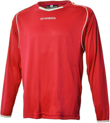 Engage Pro Football Shirt Red/White (Fast Delivery)