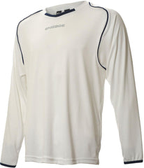 Engage Pro Football Shirt White/Navy (Fast Delivery)