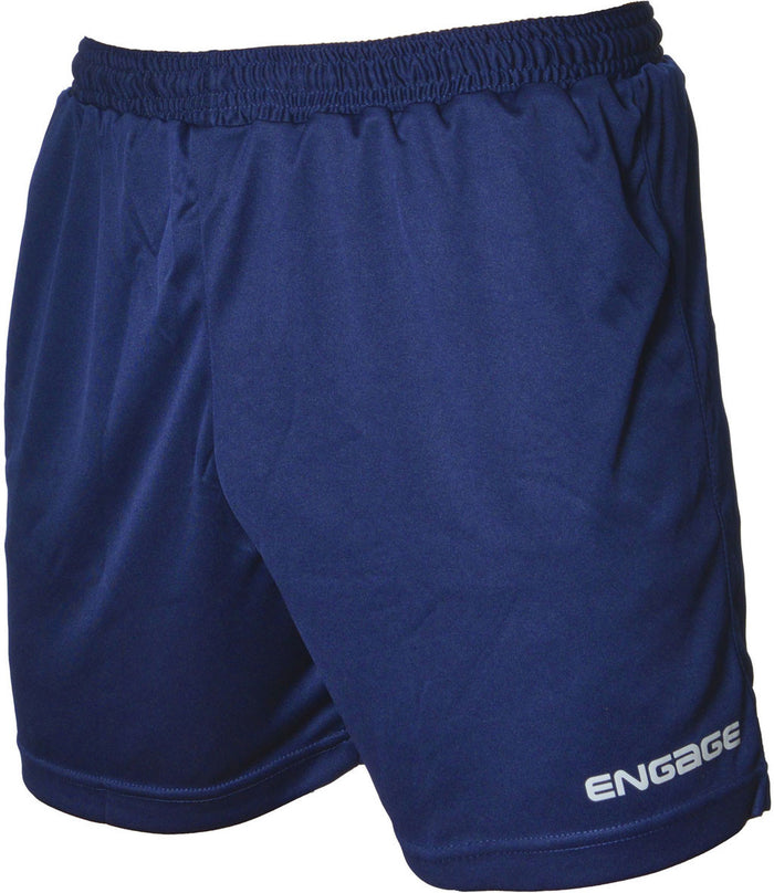 Engage Pro Football Shorts Navy (Fast Delivery)