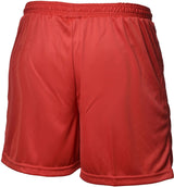 Engage Pro Football Shorts Red (Fast Delivery)
