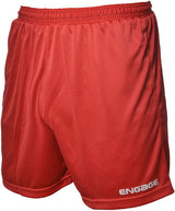 Engage Pro Kids' Football Shorts Red (Fast Delivery)