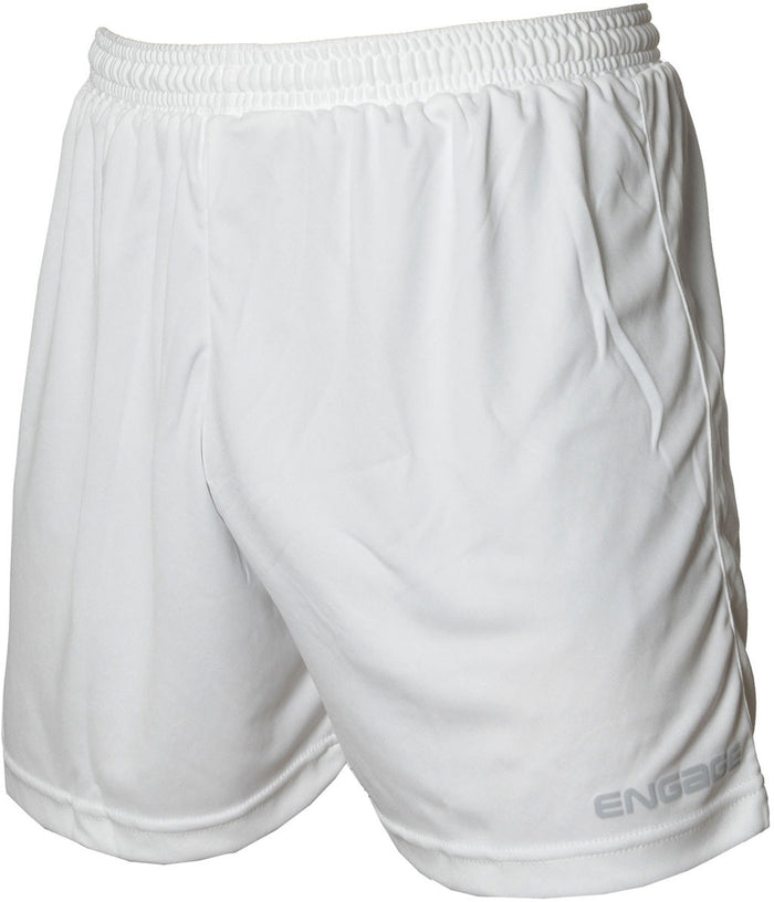 Engage Pro Football Shorts White (Fast Delivery)