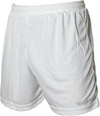 Engage Pro Kids' Football Shorts White (Fast Delivery)