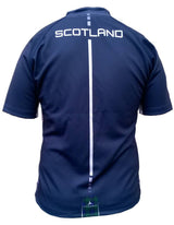 Olorun Sublimated Scotland Rugby Shirt (Fast Delivery)