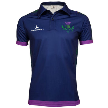 Olorun Scotland Supporters Polo Shirt