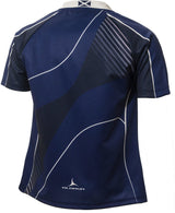 Olorun Women's Home Nations Scotland Rugby Shirt (Fast Delivery)