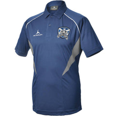 Olorun Flux Scotland Rugby Polo Shirt (Fast Delivery)