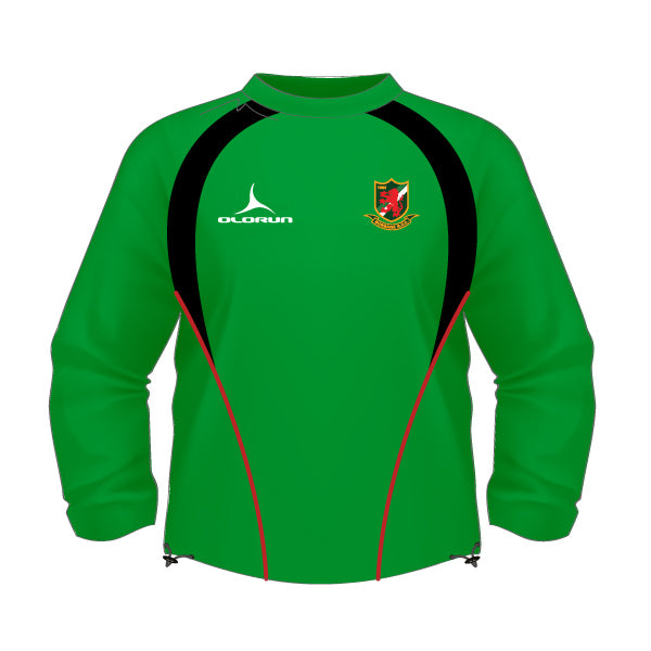 Burbage RFC Adult's Pulse Training Top