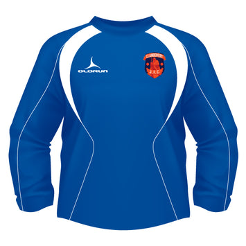 Llandovery JFC Adult's Iconic Training Top