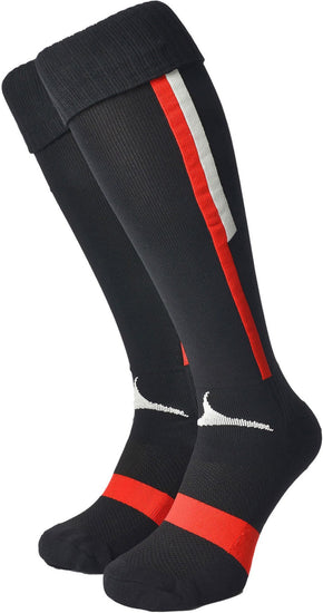 Olorun Elite Socks Black/Red/White (Fast Delivery)