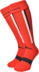 Olorun Elite Socks Red/White/Black (Fast Delivery)