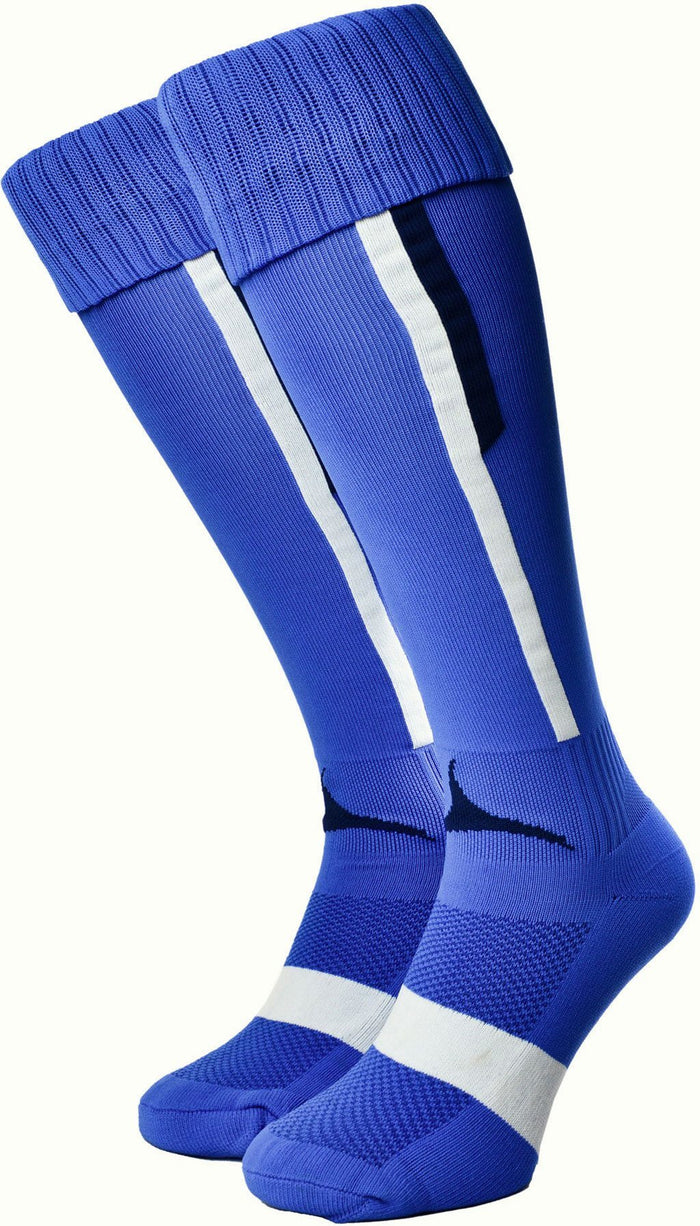 Olorun Elite Socks Royal/White/Navy (Fast Delivery)
