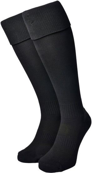 Olorun Euro Socks Black (Fast Delivery)