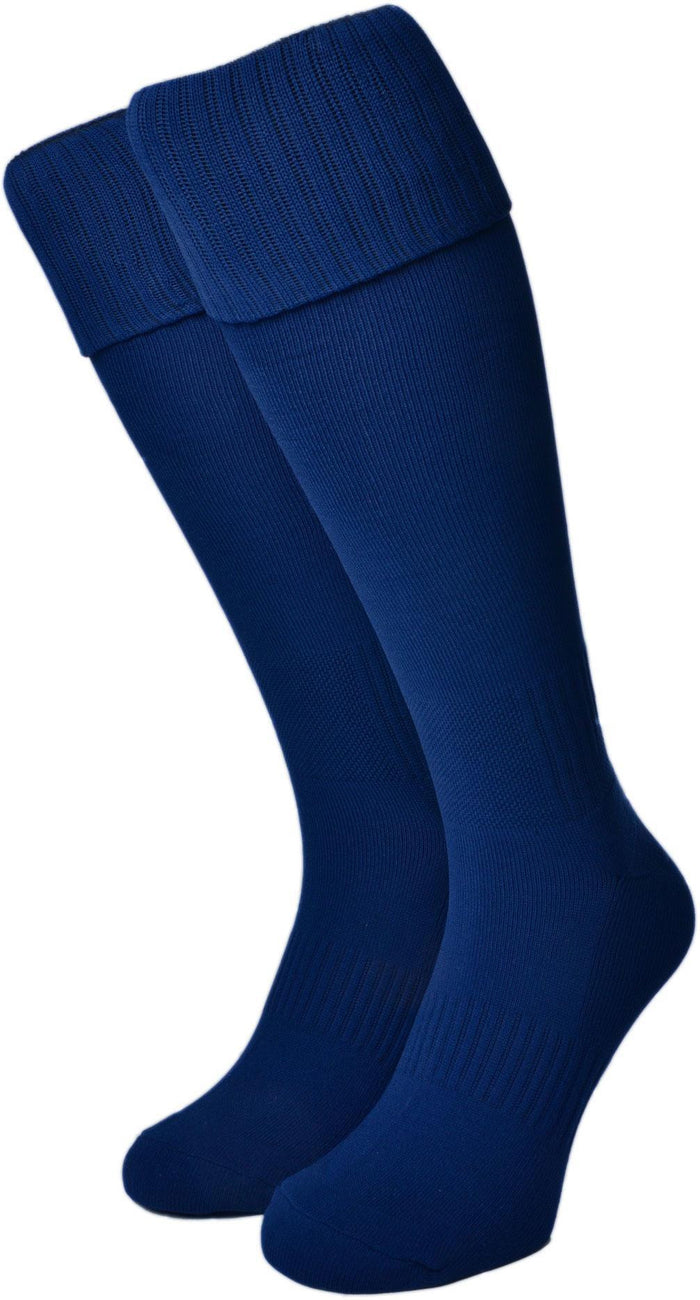 Olorun Euro Socks Navy (Fast Delivery)