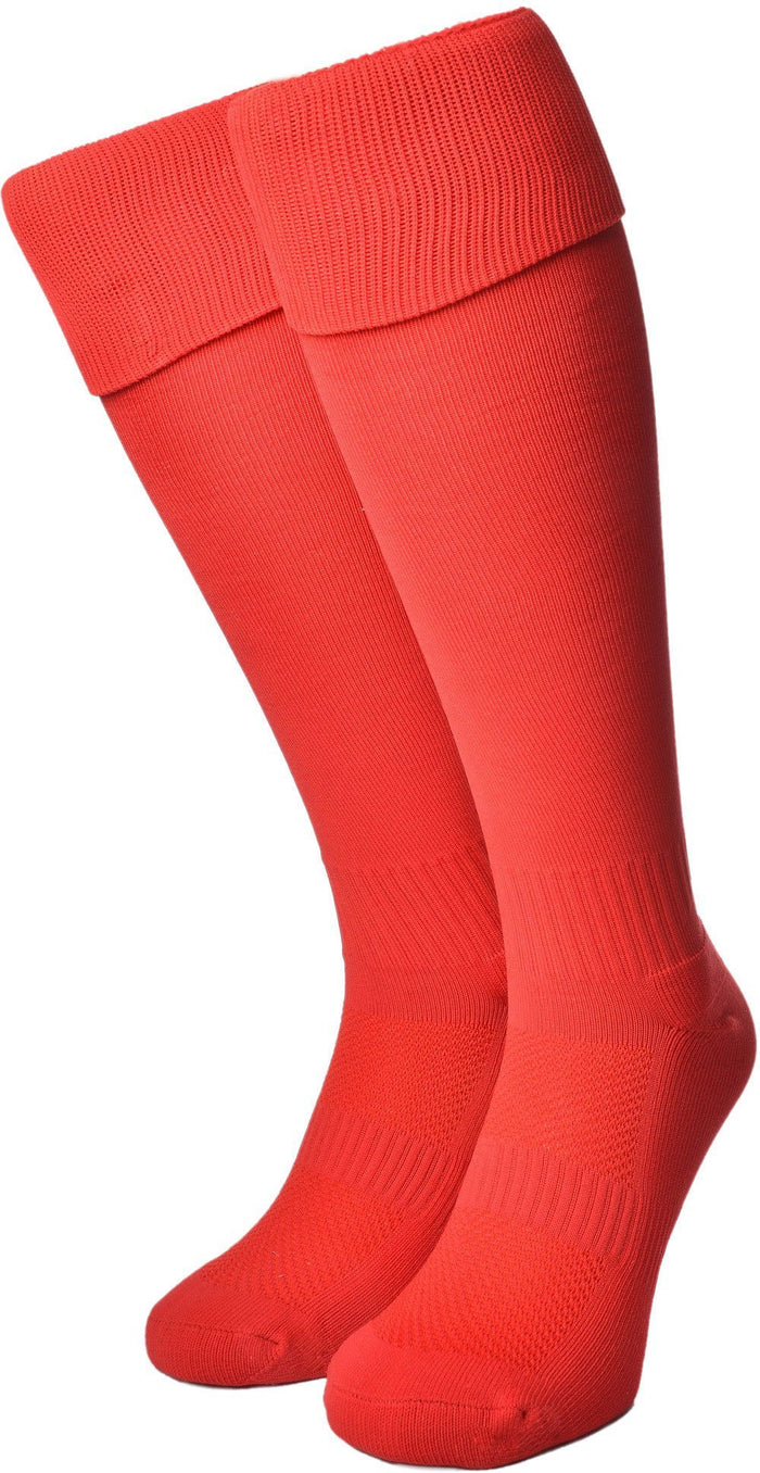 Olorun Euro Socks Red (Fast Delivery)