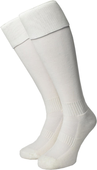 Olorun Euro Socks White (Fast Delivery)