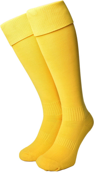 Olorun Euro Socks Yellow (Fast Delivery)