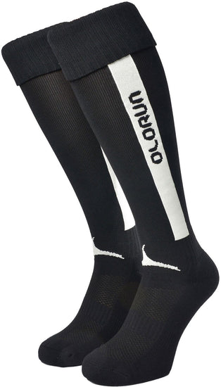 Olorun Original Socks Black/White (Fast Delivery)