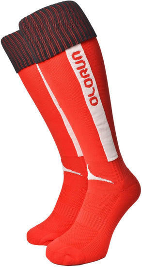 Olorun Original Socks Red/White/Black (Fast Delivery)