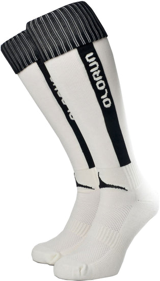 Olorun Original Socks White/Black (Fast Delivery)