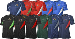 Olorun Six Nations T Shirt  (Fast Delivery)