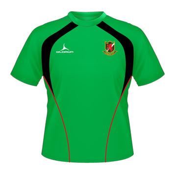 Burbage RFC Pulse Kid's Short Sleeve T-Shirt
