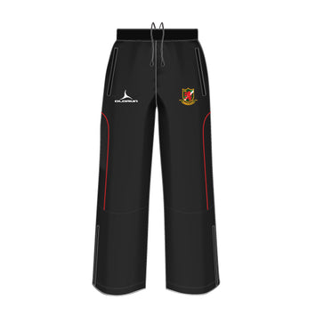 Burbage RFC Kid's Pulse Tracksuit Bottoms
