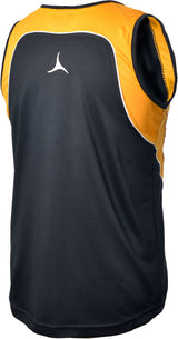 Olorun Iconic Vest Black/Amber/White (Fast Delivery)