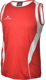 Olorun Iconic Vest Red/White (Fast Delivery)