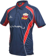 Olorun Wales Rugby Polo Shirt Away Colours (Fast Delivery)