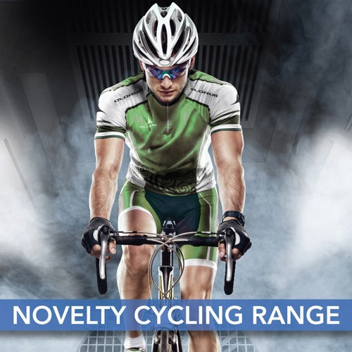 Novelty Cycling Range