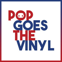 Pop Goes The Vinyl