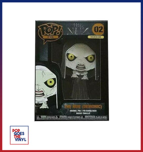 The Nun  #02 Funko Pin