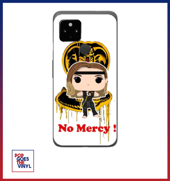 Tory Cobra Kai Custom Phone Cases