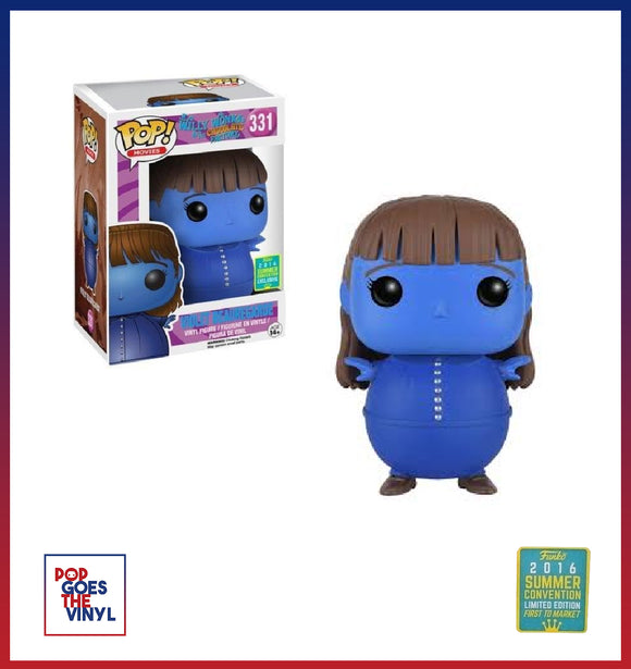 Violet Beauregarde #331 SDCC 2016