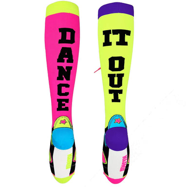 DANCE IT OUT SOCKS