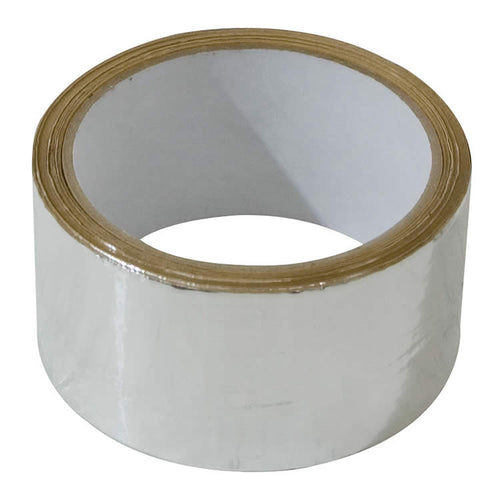 Aluminum Ducting Tape - 15 feet