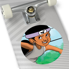 Load image into Gallery viewer, Mamba Girl Stickers