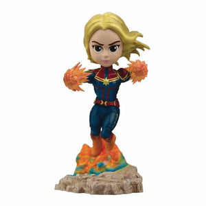 Avengers: Endgame Mini Egg Attack MEA-011 Captain Marvel